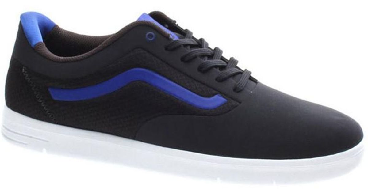 f4321f481e Lyst - Vans Lxvi Graph Training Sneakers Grey 6.5 in Blue for Men - Save 3%