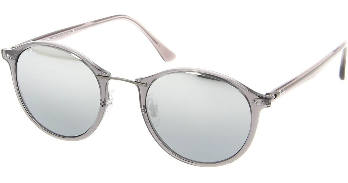 dc5a4f58ca Lyst - Ray-Ban Sunglasses Rb 4242 620088 Grey in Gray