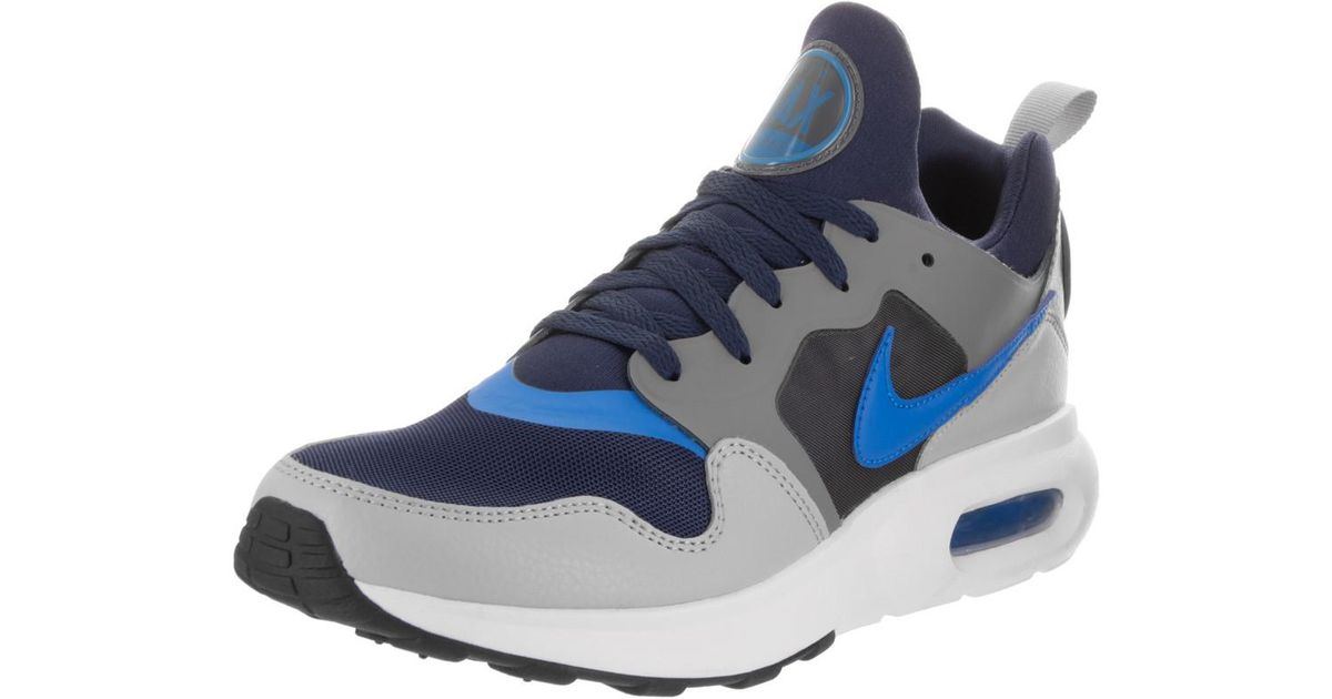 save off a308a 86a0b Nike Air Max Prime Midnight Navy photo Blue Running Shoe 10.5 Men Us in  Blue for Men - Lyst