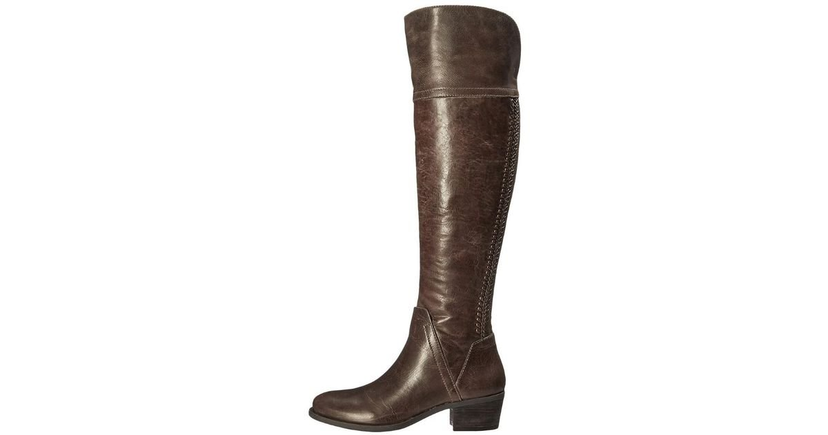 758f5f6d5fe Lyst vince camuto bendra in brown jpeg 1200x630 Bendra whipstitch