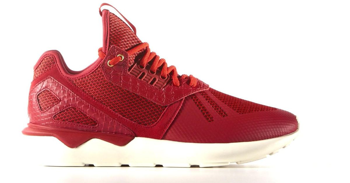 8386be6e6ce9 Lyst - adidas Originals Mens Tubular Runner Cny