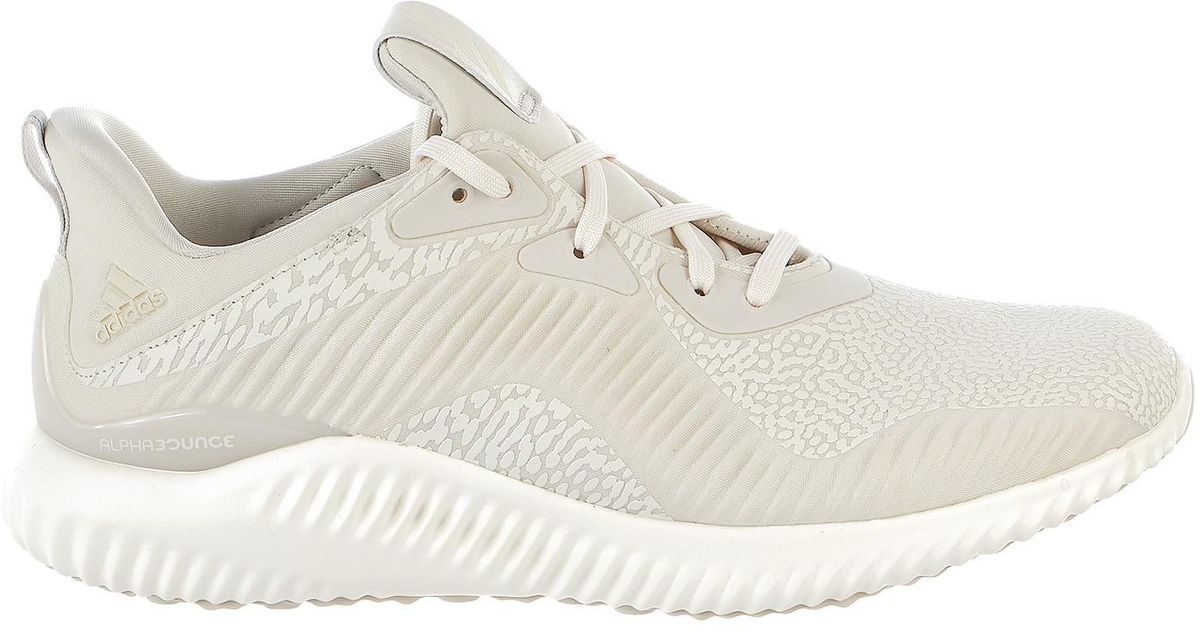 reputable site 2c694 c2ebe Lyst - adidas Alphabounce Reflective Hpc Ams Shoes for Men