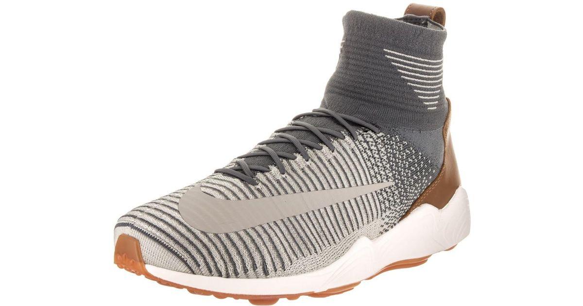 Nike Men's Zoom Mercurial XI FK Casual Shoe