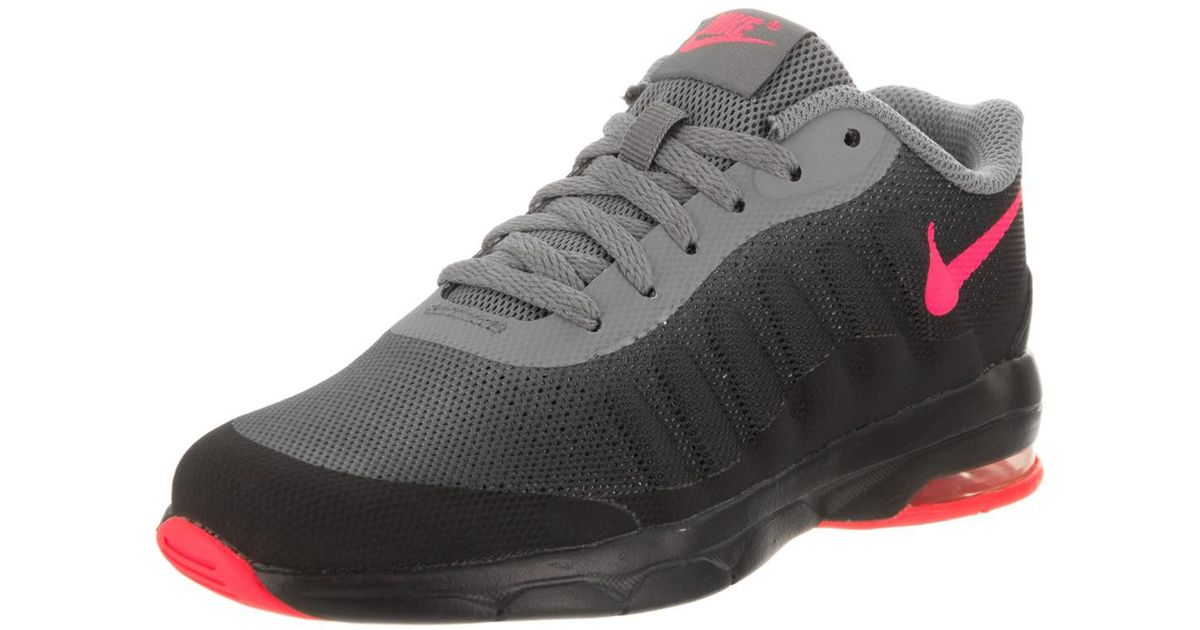 new product 49ca4 62a67 Lyst - Nike Kids Air Max Invigor (ps) Black racer Pink cool Grey Running  Shoe 11.5 Kids Us in Gray for Men