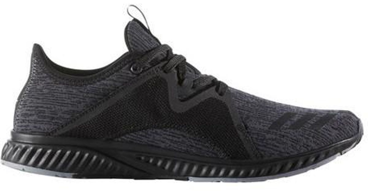 size 40 41bf4 69293 Lyst - adidas Edge Lux 2 Running Shoe in Black for Men