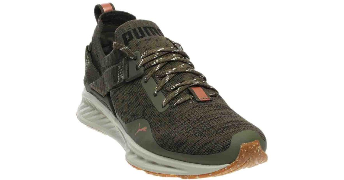 IGNITE EVOKNIT LO VR WNS - FOOTWEAR - Low-tops & sneakers Puma d2CWQvWNp