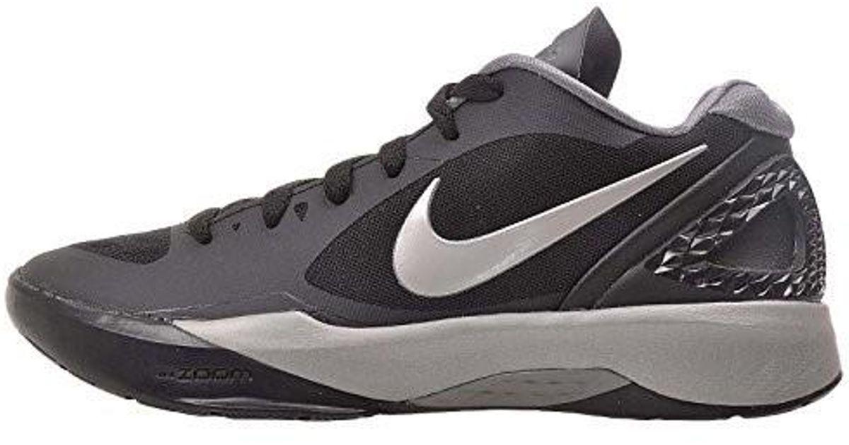 e622f4e3e494 Hyperspike Hyperspike Black Shoes Volleyball Lyst In Volley Nike Nike Nike  Zoom Womens v1Ttp
