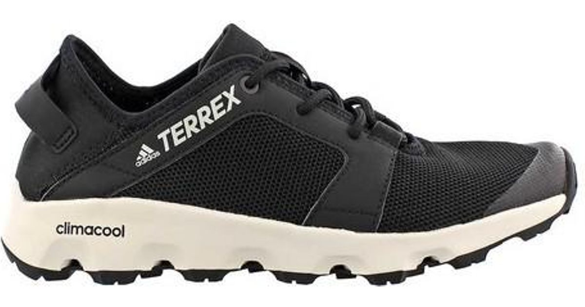 9faa54bd5392 Lyst - adidas Terrex Climacool Voyager Sleek Water Shoe in Black for Men