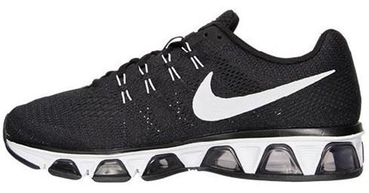 new style 0c15b 38688 Nike - Air Max Tailwind 8 Black/white/anthracite Running Shoe 10 Women Us  for Men - Lyst