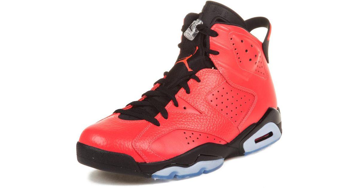 d6a8ca7c614 Lyst - Nike Mens Air Jordan 6 Retro