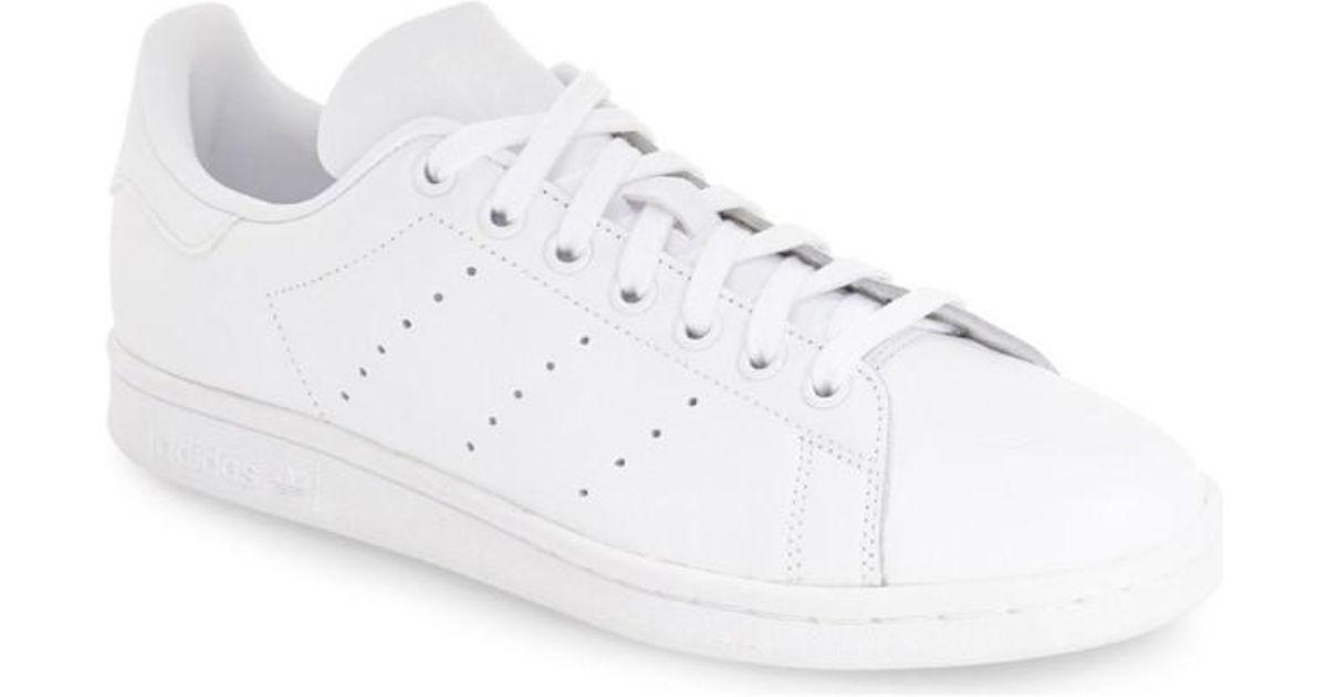 quality design 98862 85df4 Adidas - S75104 Stan Smith White for Men - Lyst