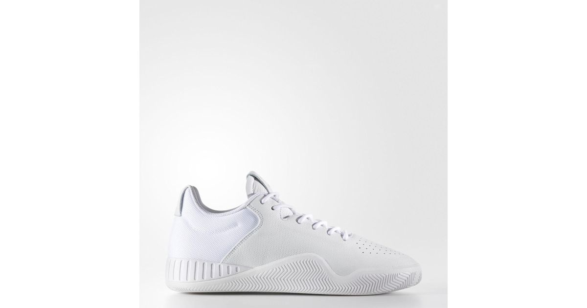 new product bcce5 86ce5 Lyst - Adidas Originals Tubular Instinct Low Shoes in White for Men