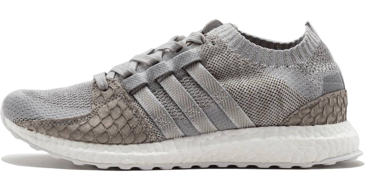 official photos b0b1f ce482 Adidas - Gray Eqt Support Ultra Pk