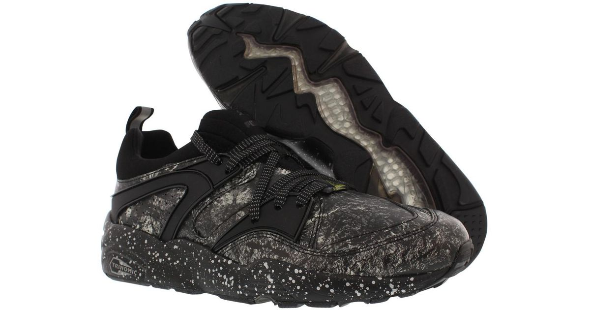 dea130c95f95 Lyst - PUMA Select Blaze Of Glory Roxx Shoes in Black for Men