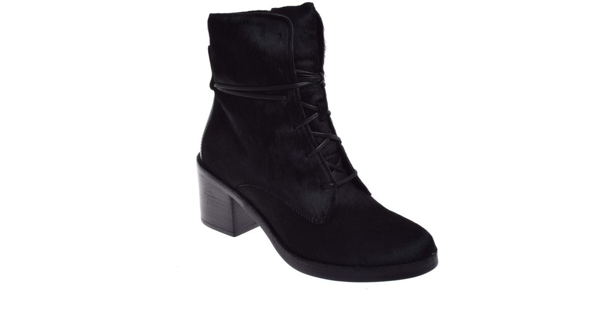2a95d8c52b7 Ugg - Black Ugg Oriana Exotic Bootie - Lyst