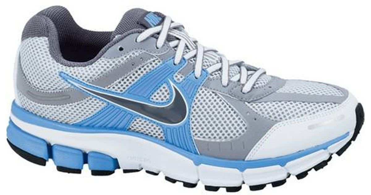 pretty nice a8240 56f5b Nike Air Pegasus+ 27 Running Shoe in Blue for Men - Lyst