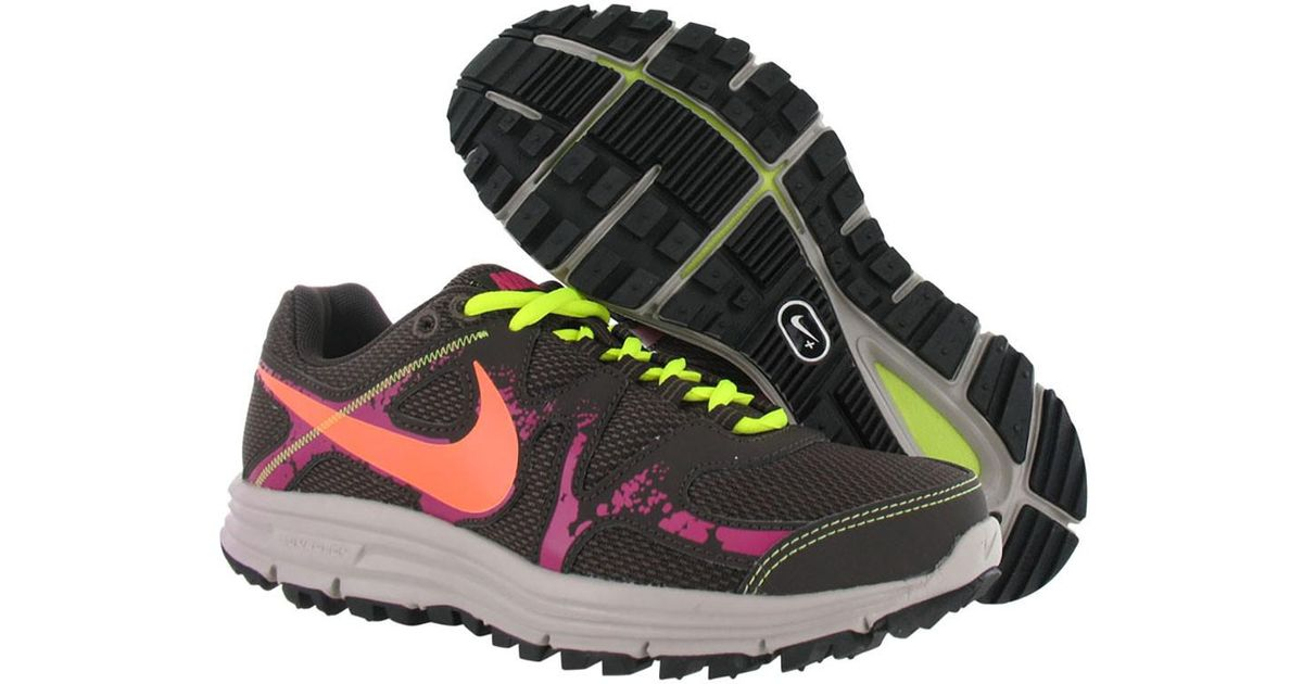 best cheap fd74f c47f4 Lyst - Nike Lunarfly +3 Trail Shoes Size 5 for Men