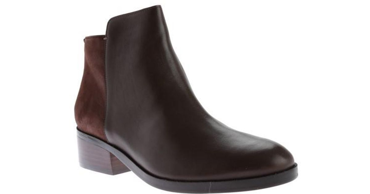 bf0167a91f3 Cole Haan - Brown Elion Boot - Lyst