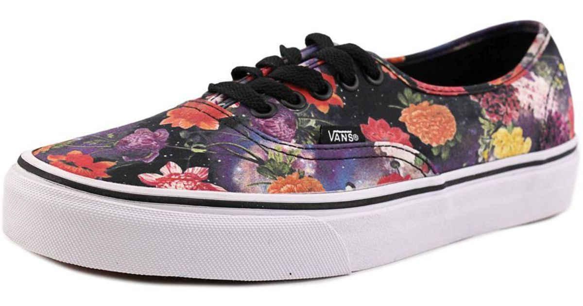 ae7cd0bc84 Lyst - Vans Authentic Men Us 7.5 Multi Color Sneakers