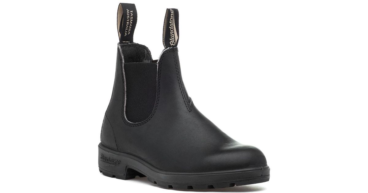 629d4882d230 Lyst - Blundstone 510 Boot Black Premium Leather in Black for Men