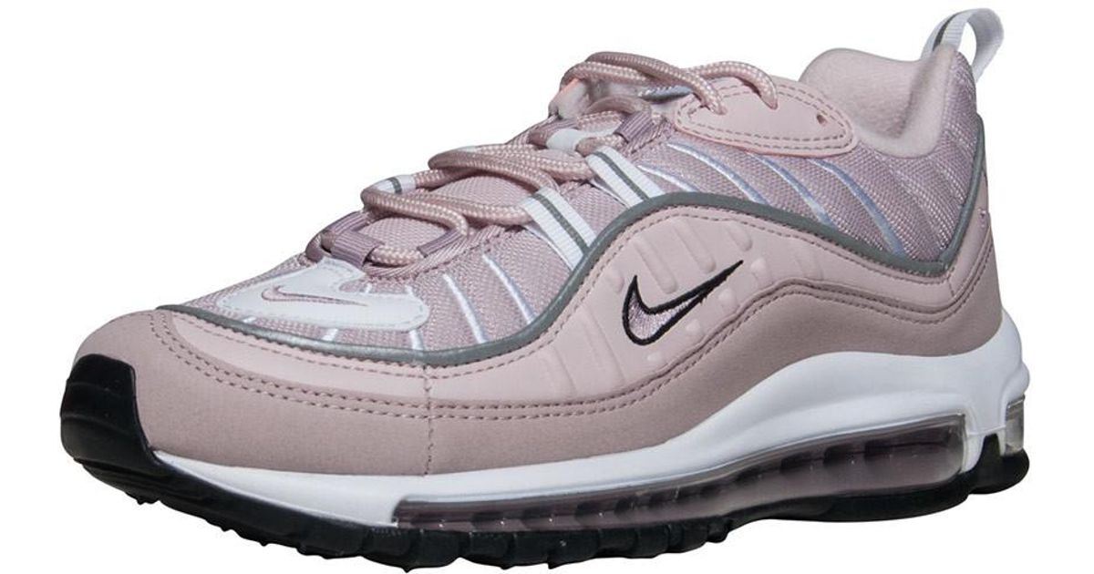 finest selection 743b5 97c56 Nike Pink Air Max 98