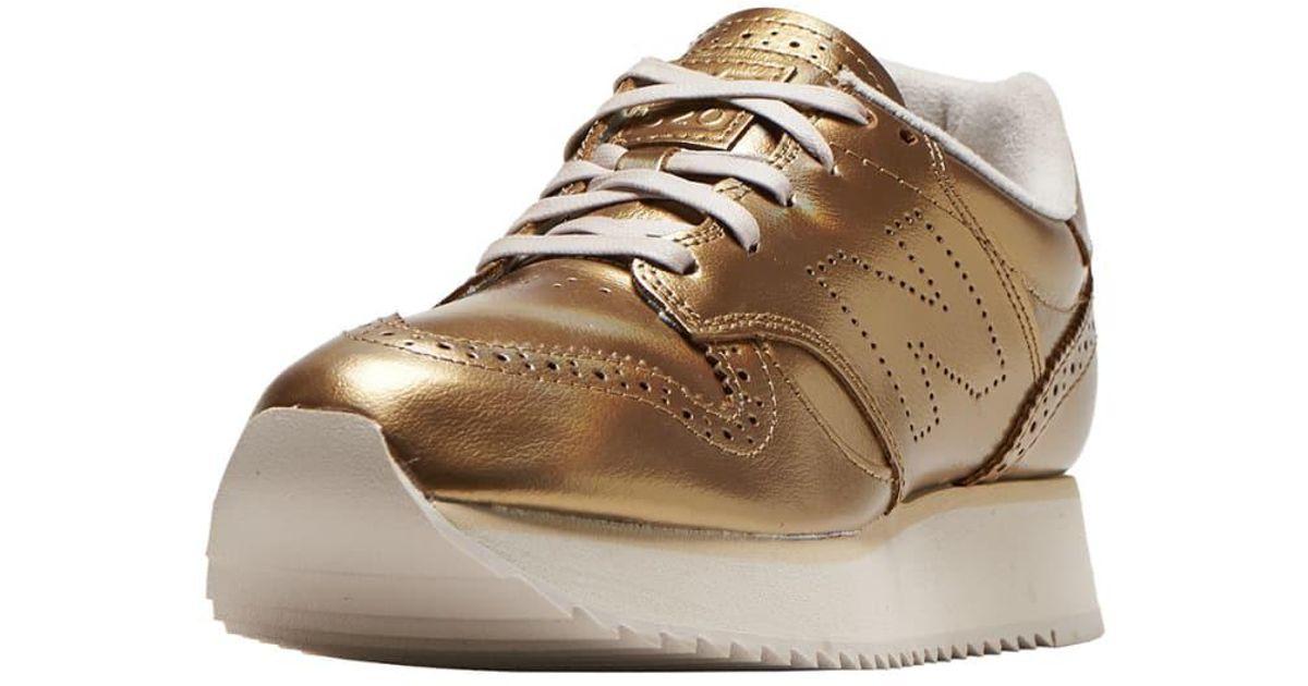 d6c66d8169d0 New Balance 520 Lifestyle Sneaker in Metallic - Lyst