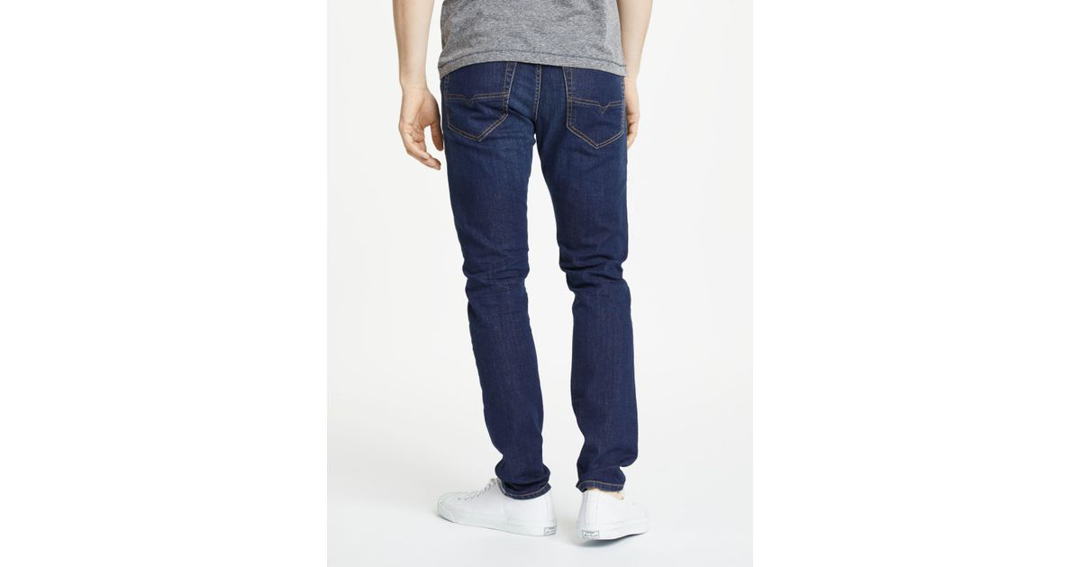 New 501 Lewis Jeans (Size 40x34)