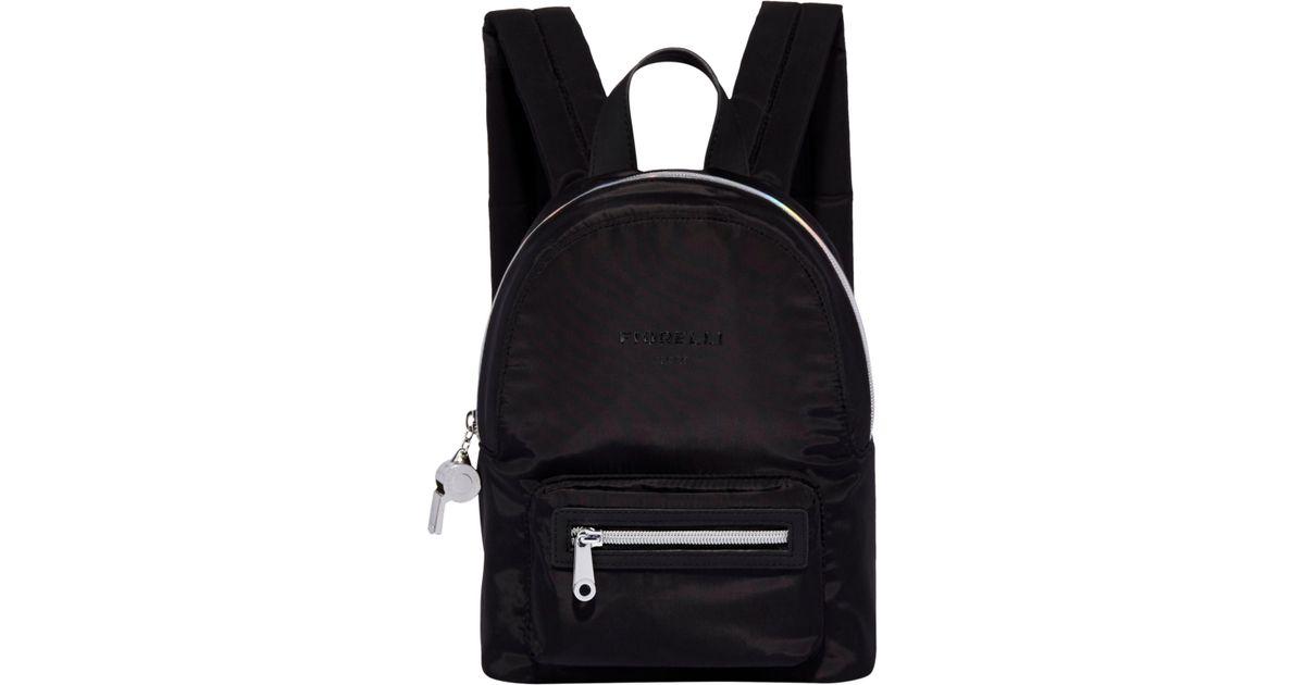 d6e5dcb275a5 Fiorelli Sport Strike Mini Backpack in Black - Lyst