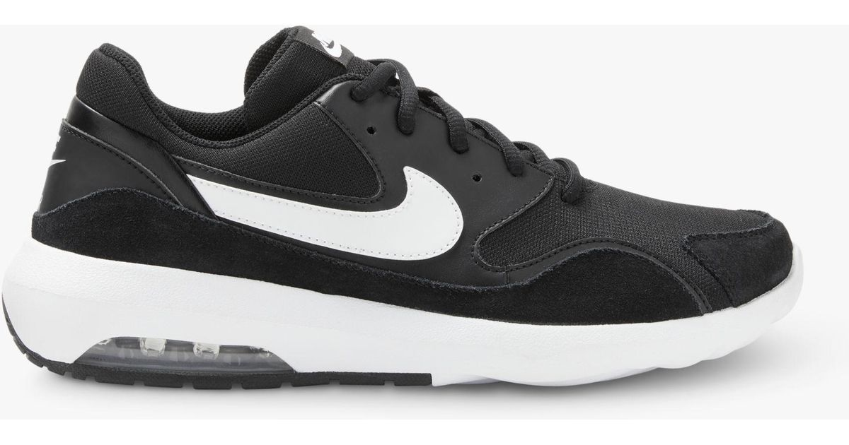 d6d2bc718470 Nike Air Max 90 Essential Men s Trainers in Black for Men - Lyst