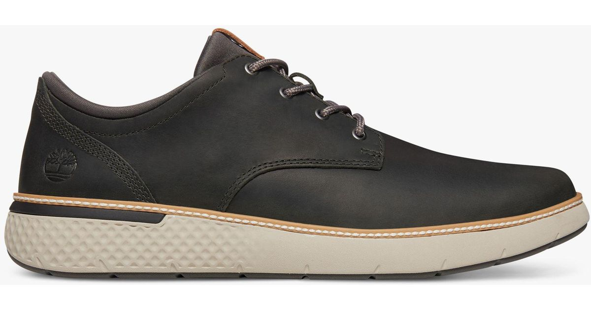 anders vorbestellen wähle echt Timberland Multicolor Cross Mark Oxford Shoes for men