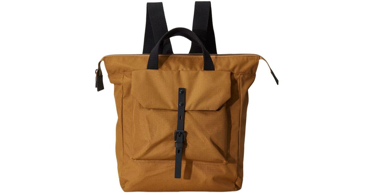 15336ab9c1 Ally Capellino Frances Ripstop Nylon Backpack - Lyst