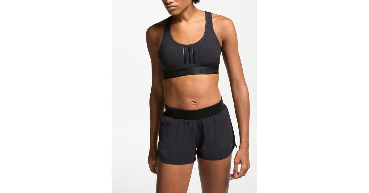 96278cee69d Adidas Black Don't Rest Alpha Skin Tech Sports Bra