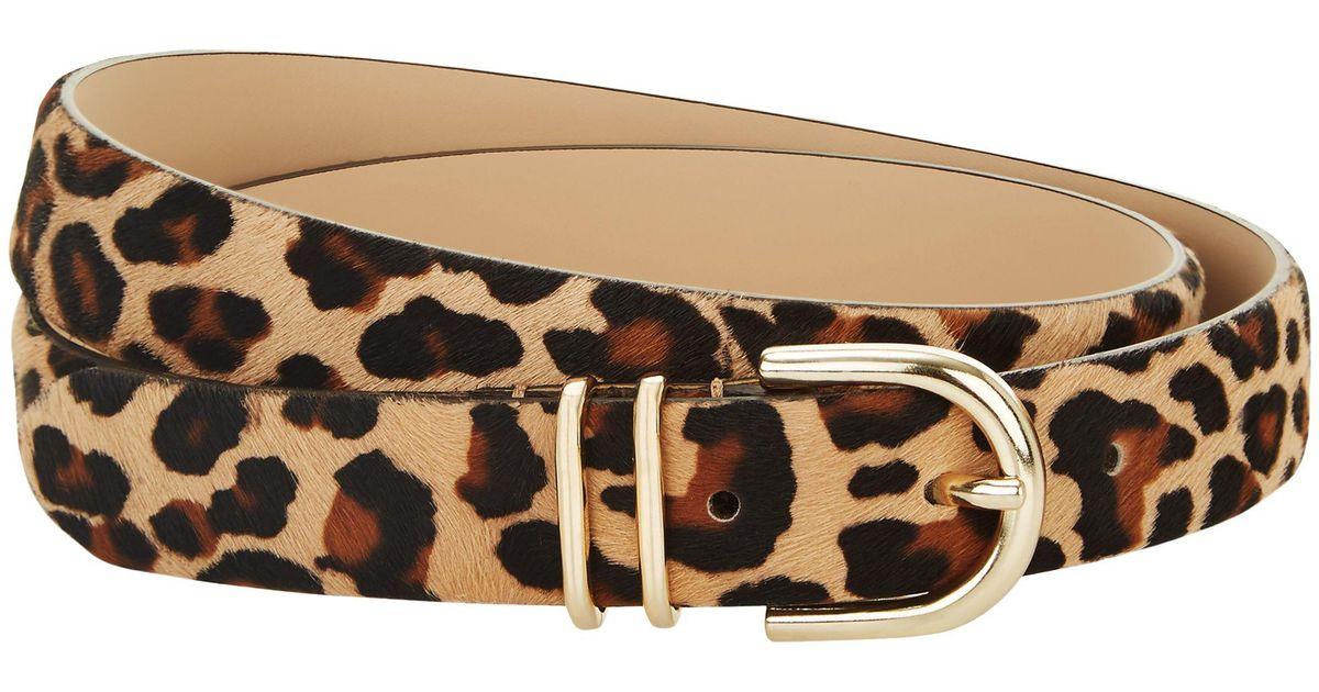 c04de351b4c Hobbs Multicoloured  helena  Belt in Black - Save 20% - Lyst