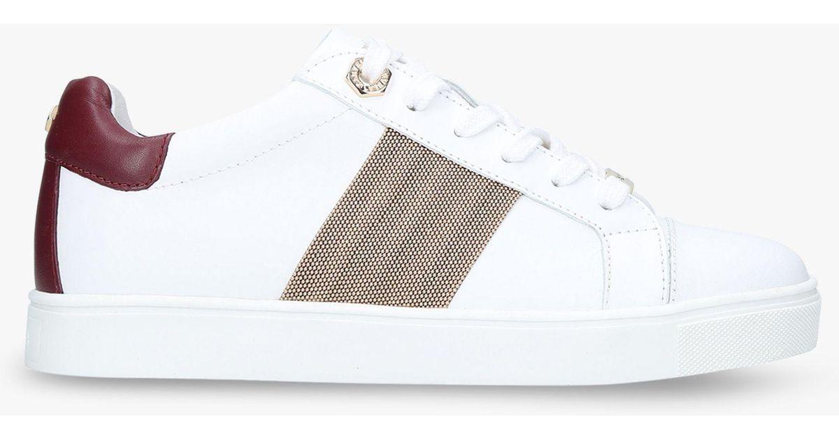 Carvela Kurt Geiger Leather Linette
