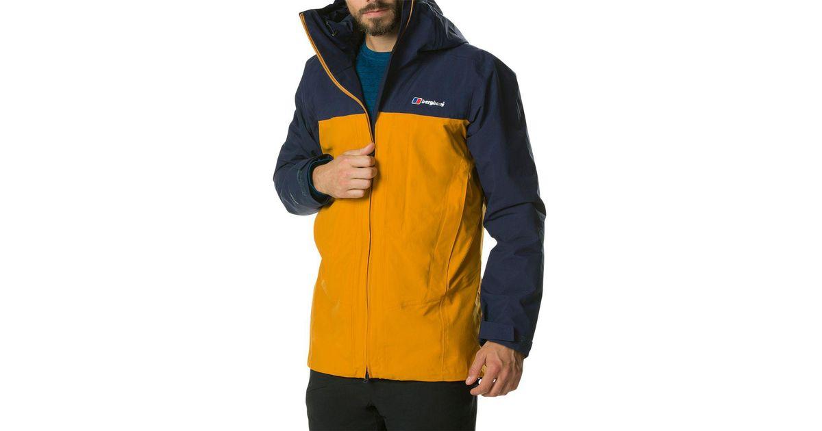 492fac070 Berghaus Chombu Men's Jacket for Men - Lyst