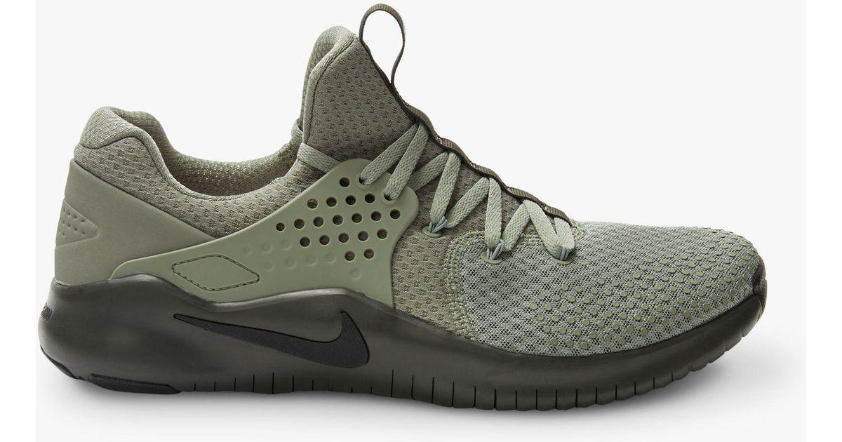 info for 1a138 e6edf Nike Free Trainer V8 Men s Training Shoes for Men - Lyst