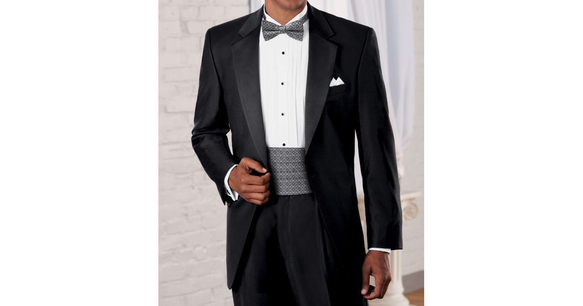 Lyst Jos A Bank Signature Collection Traditional Fit