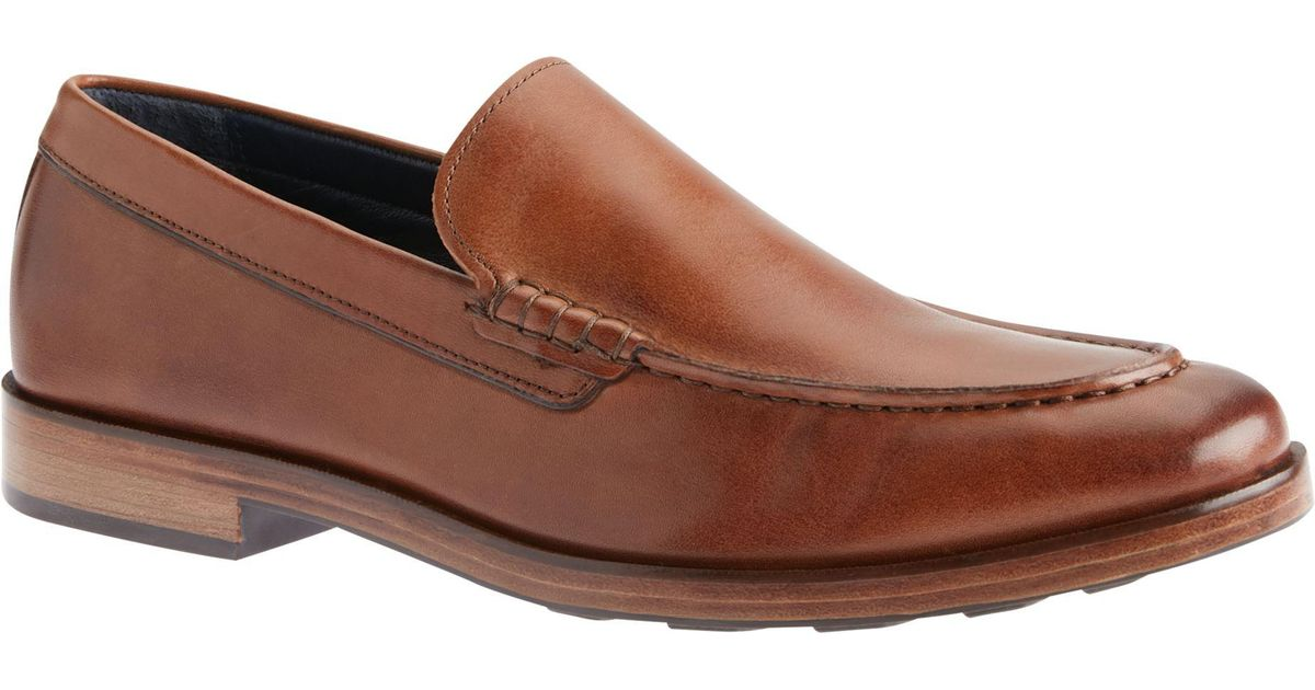 eacbda92514 Lyst - Jos. A. Bank Cole Haan Hamilton Grand Venetian Loafers in ...