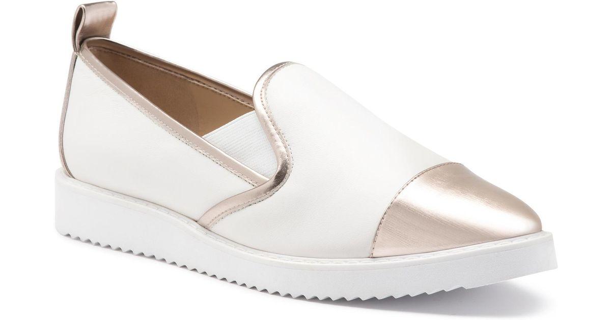 Karl Lagerfeld Cler Slip-on Sneaker in