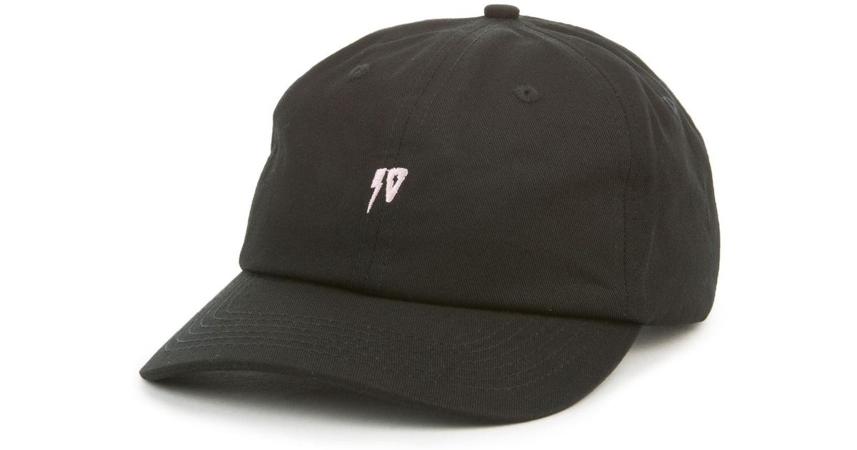 Lyst - 10.deep The 10 Strike Dad Hat in Black for Men c77e61683cb