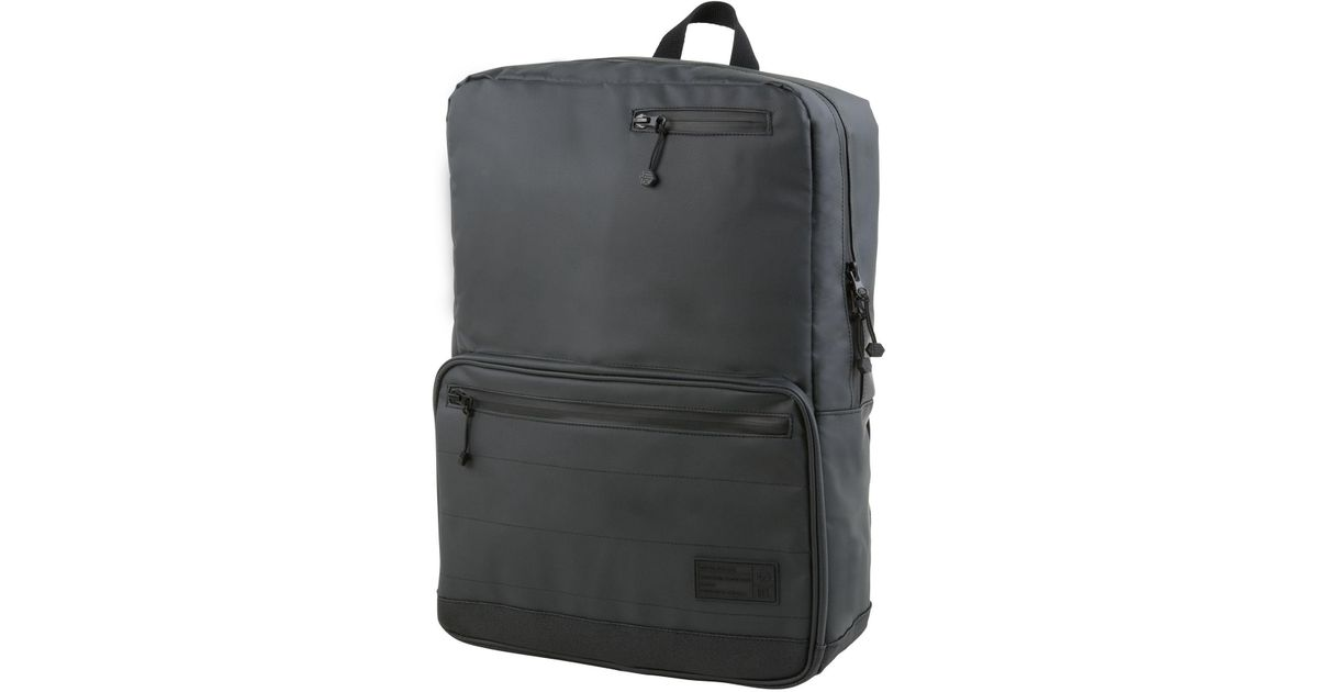 Lyst The for Men Black in Raven Backpack Matte Origin In Hex Black wOq4Rwg