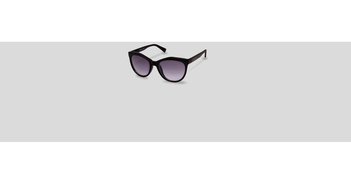de sol reacción ojo Cole de de con Kenneth mate colorete de gato forma Gafas f5gq1PTwv