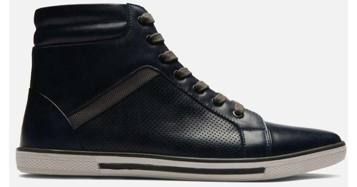 Kenneth Cole All Crown Up Sneaker in