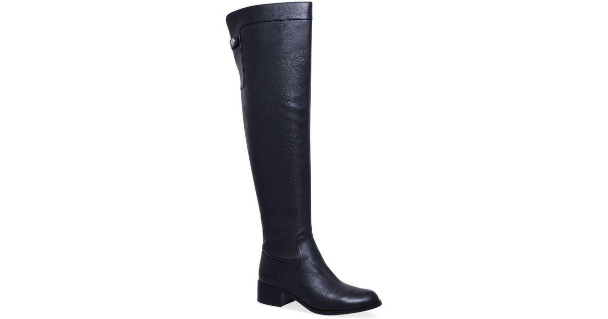 e0fb7054ae3 MICHAEL Michael Kors Finn Otk Boot in Black - Lyst