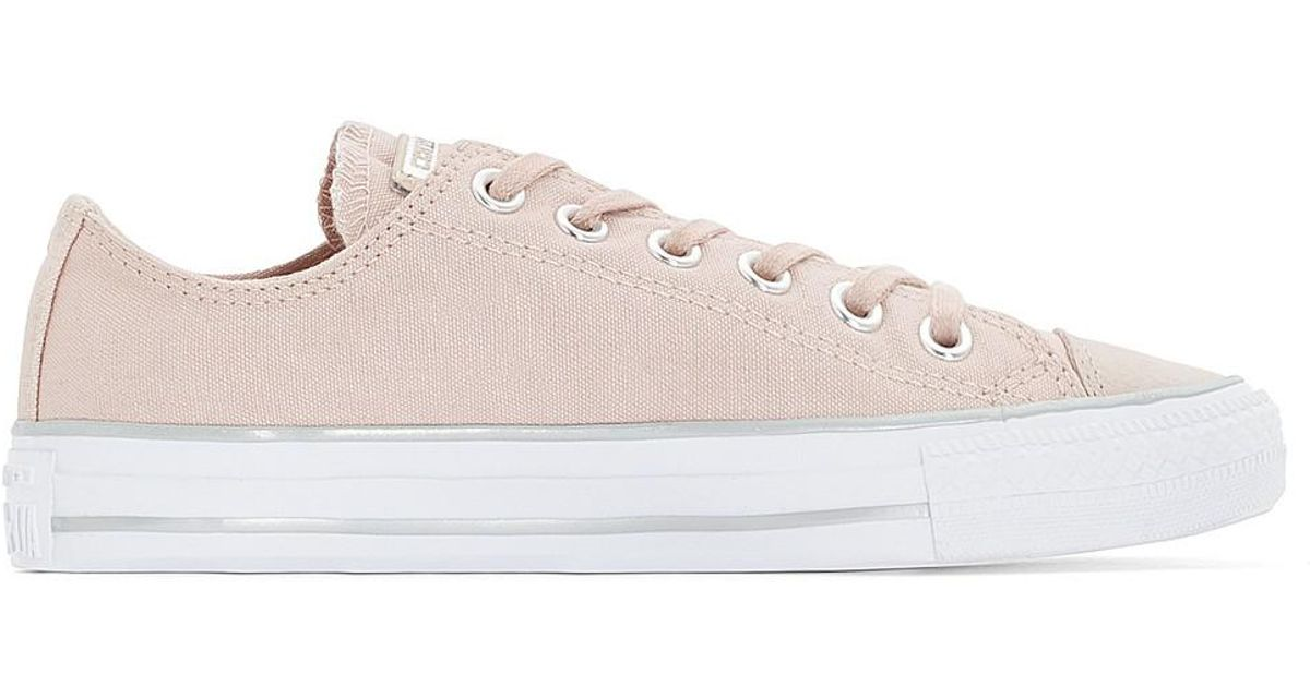 898e57f8859a Lyst - Converse Chuck Taylor All Star Trainers