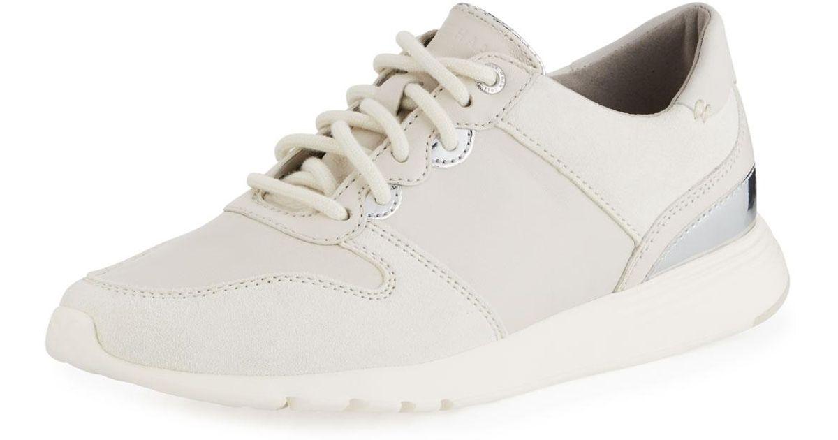 Grand Crosscourt Wedge Sneakers