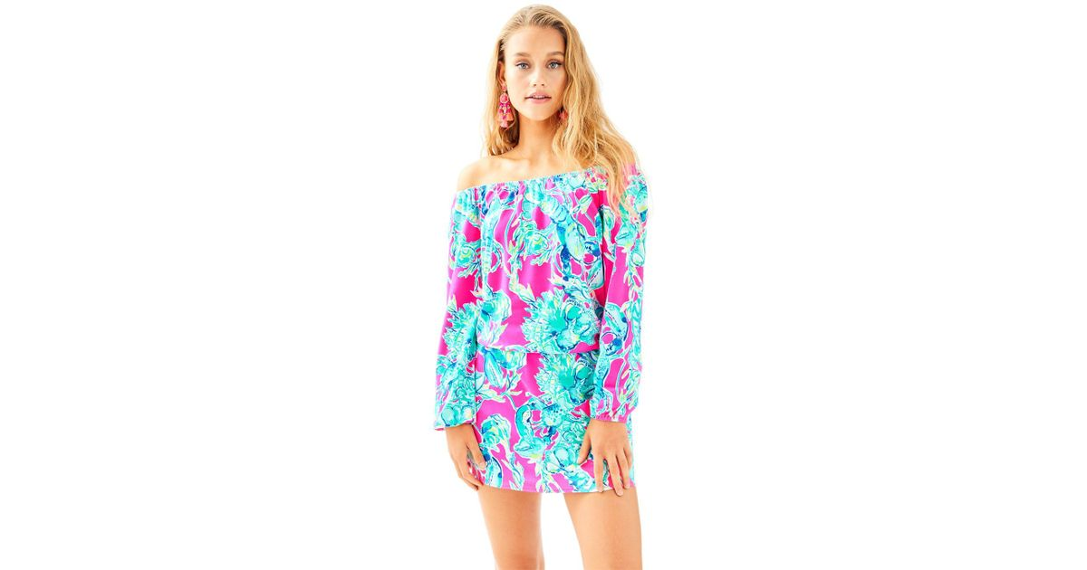 Quality Original Free Shipping Reliable Coralie Romper Lilly Pulitzer v02RDYU5G