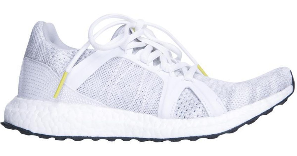 56ec0ffed08 Lyst - Adidas By Stella Mccartney Ultra Boost Parley Sneakers in White for  Men