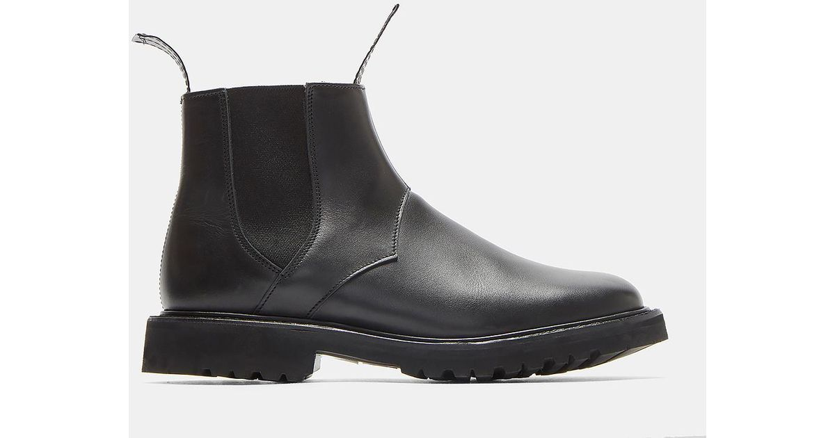 Vibram Soled Chelsea Boots Aiezen How Much Sale Online Extremely Sale Online Cheap Real Eastbay 100% Guaranteed For Sale The Best Store To Get xgoUMmx