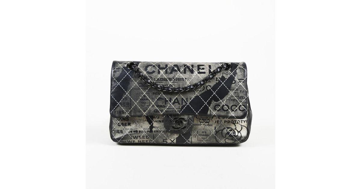 6204a2b64fdb Chanel Leather